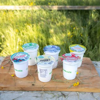 Čvrsti jogurti